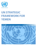 UN Strategic Framework for Yemen (2017-2019)