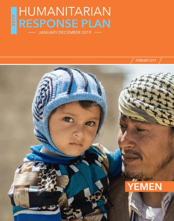 humanitarian-plan yemen