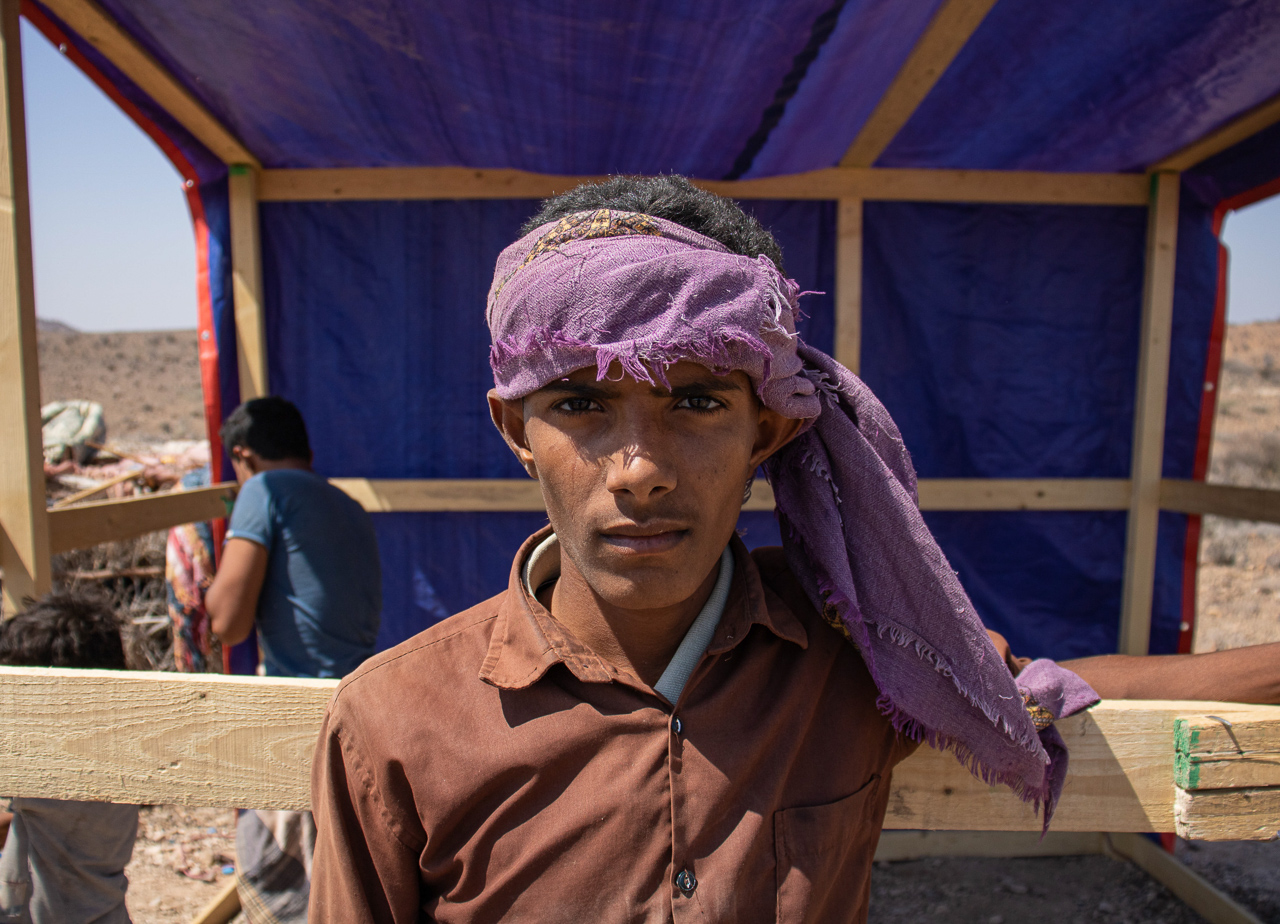 To Stay or to Go: One of the Toughest Decisions a Yemeni Can Make