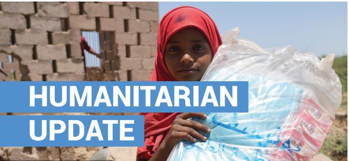 Yemen Humanitarian Update-Issue 6 / June 2021
