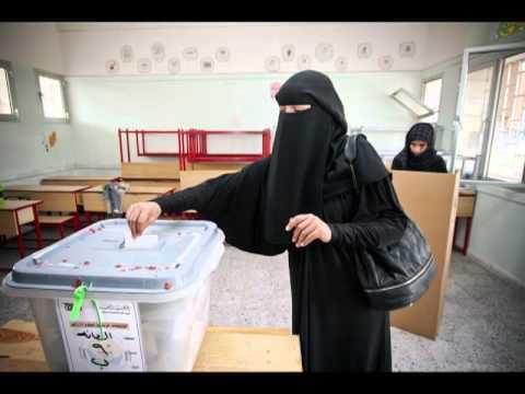 Yemen Elections 2012 Slideshow