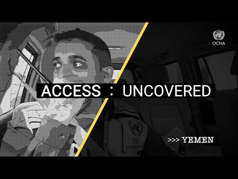 Access: Uncovered - Yemen