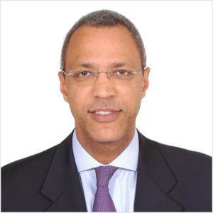 Mr Laurent Bukera