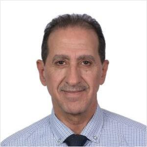 Mr Wael Al-Ashhab